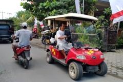 Bali 2017.08.15 - 22