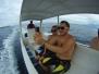 4 órás hajós túra Lembongan és Ceningan sziget körül