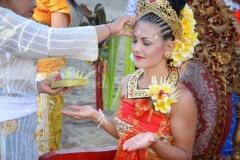 Balinez eskuvo - 036