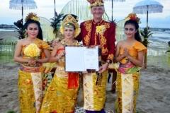 Balinez eskuvo - 052