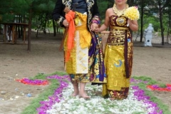 Balinez eskuvo - 097