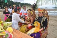 Balinez eskuvo - 098