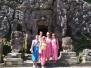 1 napos kirándulás a tradicionális királyi városba Ubud-ba és környékére